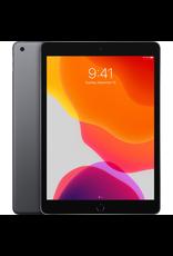 Apple 10.2-inch iPad Wi-Fi + Cellular 32GB - Space Gray