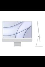 Apple 24-inch iMac with Retina 4.5K display - Silver