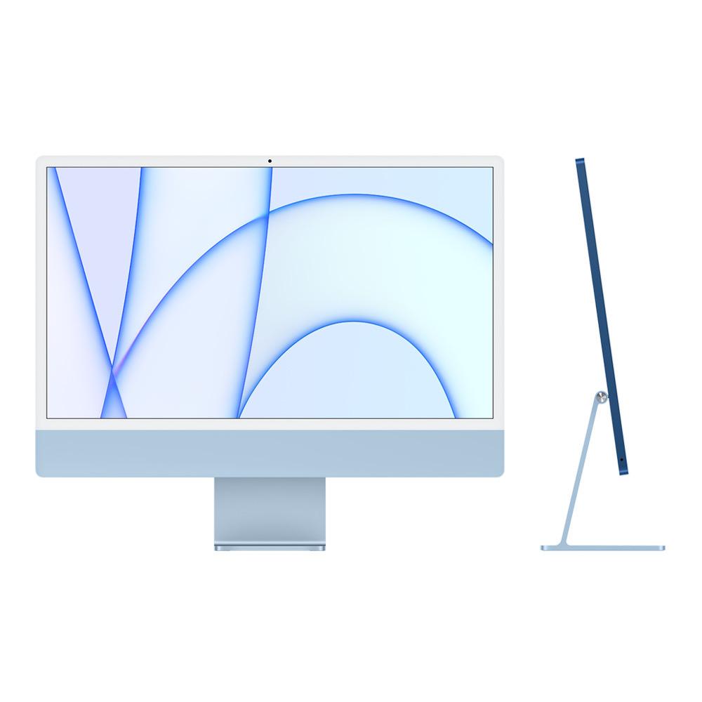 Apple 24-inch iMac with Retina 4.5K display: