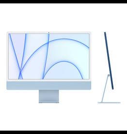 24-inch iMac with Retina 4.5K display - Blue