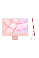 Apple 24-inch iMac with Retina 4.5K display - Pink