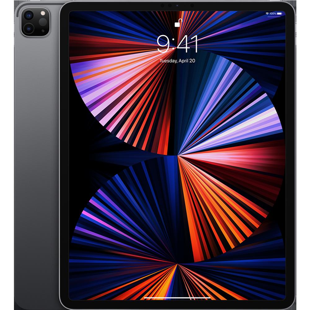 Apple 12.9-inch iPad Pro Wi‑Fi 1TB - Space Gray