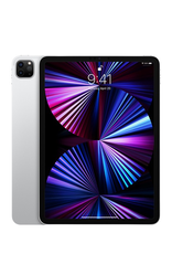 Apple 11-inch iPad Pro Wi‑Fi 1TB - Silver