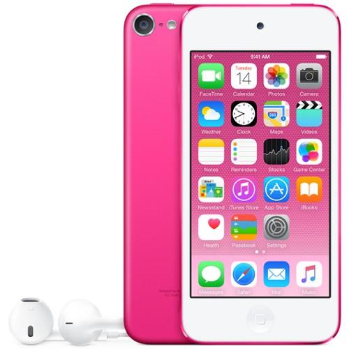 Apple iPod touch 32GB Pink - MKHQ2LL/A