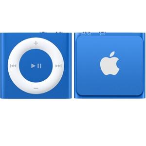 Apple iPod shuffle 2GB - Blue - MKME2LL/A