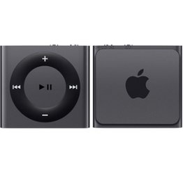 Apple iPod shuffle 2GB - Space Gray - MKMJ2LL/A