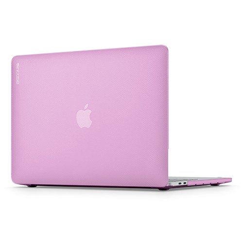 "Apple Incase 15"" Hardshell Case for MacBook Pro with Thunderbolt 3 (USB-C) - Purple - HL0Q2ZM/A"