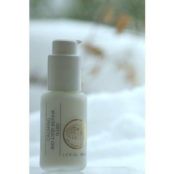 Skin Care Calming Bio-Lipid Repair Fluid, pump 1.7 fl.oz.<br />Sensitive | Laser or chemically treated | Slightly Dry | Post-microdermabrasion | Normal