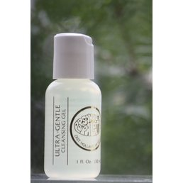 Skin Care Ultra-Gentle Cleansing Gel 1 fl.oz. ~ 5 day-trial size<br />