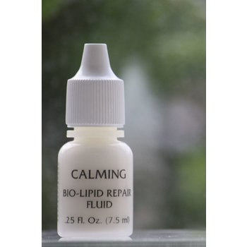 Skin Care Calming Bio-Lipid Repair Fluid .25 fl.oz. ~ 5 day-trial size<br />Sensitive | Laser or chemically treated | Slightly Dry | Post-microdermabrasion | Normal