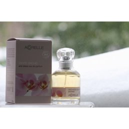 ApothEssence LifeStyle Enhancement- Bath, Body, Home & Health Acorelle White Orchid Eaux de Parfum, spray 1.7 fl.oz.