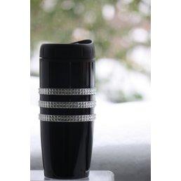 Jewelry & Adornments Bling Coffee Mug