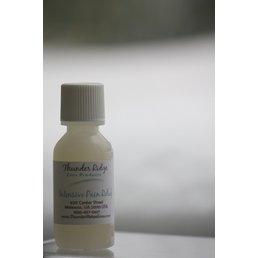 ApothEssence LifeStyle Enhancement- Bath, Body, Home & Health Emu Intensive Pain Relief .5 fl.oz. ~ Trial Size