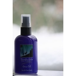 ApothEssence LifeStyle Enhancement- Bath, Body, Home & Health Emu Oil 4 fl.oz.