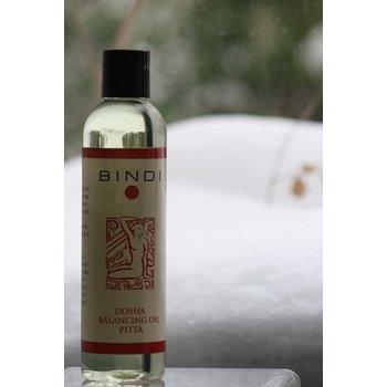 ApothEssence LifeStyle Enhancement- Bath, Body, Home & Health Bindi Pitta Massage Oil 8 floz