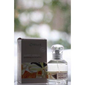 ApothEssence LifeStyle Enhancement- Bath, Body, Home & Health Acorelle Vanilla Blossom Eaux de Parfum, spray 1.7 fl.oz.