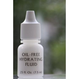 Skin Care Oil Free Hydrating Fluid .25 fl.oz. ~ 5 day-trial size<br />