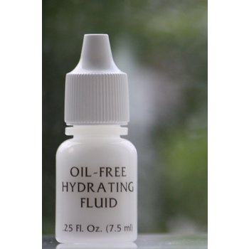 Skin Care Oil Free Hydrating Fluid .25 fl.oz. ~ 5 day-trial size<br />Oily | Normal