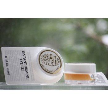 Skin Care Instant Firming Eye Gel .1 fl.oz. ~ 5 day-trial size