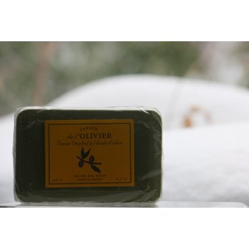 ApothEssence LifeStyle Enhancement- Bath, Body, Home & Health Jardin De l'Oivier Bath Soap, bar 8.7 oz.