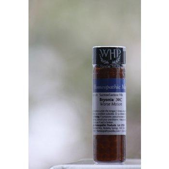 ApothEssence LifeStyle Enhancement- Bath, Body, Home & Health Bryonia Alba 30C - Single Remedy Homeopathic Pellets