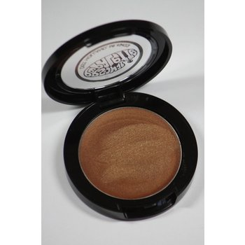 Cosmetics *Bronzage, Cremeware Creme Rouge, flip cap .10 oz, Discontinued item - last stock available