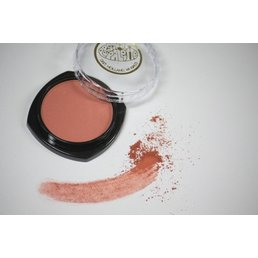 Cosmetics Apple Nutmeg Dry Pressed Powder Blush, .11 oz