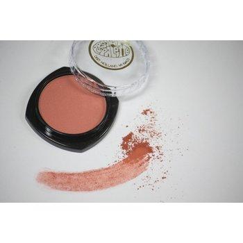 Cosmetics Apple Nutmeg Dry Pressed Powder Blush, .11 oz