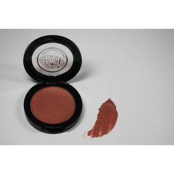 Cosmetics *Baby Cakes, Cremeware Creme Rouge, flip cap .10 oz, Discontinued item - last stock available