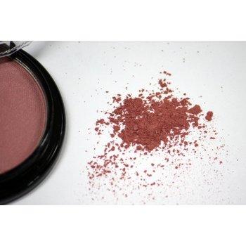 Cosmetics Mauve Rose Dry Pressed Powder Blush (19), .14 oz