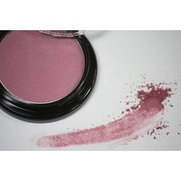 Cosmetics Violet Rose Dry Pressed Powder Blush (B26), .14 oz