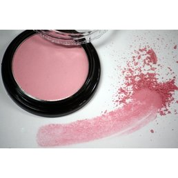 Cosmetics Harlow Pink Dry Pressed Powder Blush (5), .14 oz