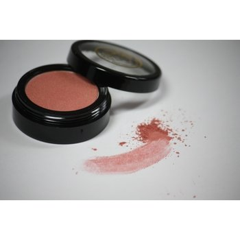 Cosmetics Captive Dry Pressed Powder Blush, 3 grams