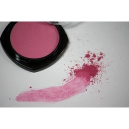 Cosmetics Peppermint Fizz Dry Pressed Powder Blush, .11 oz