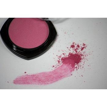Cosmetics Peppermint Fizz Dry Pressed Powder Blush, .11 oz