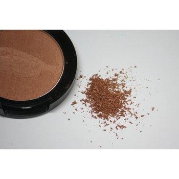 Cosmetics Cinnabar Mineral Pressed Powder Blush, .12 oz