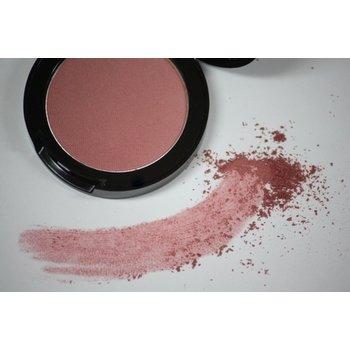 Cosmetics Rose Bud Matte DryPressed Powder Blush, .12 oz
