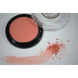 Cosmetics Apricot Mist Dry Pressed Powder Blush (3), .14 oz