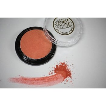 Cosmetics Pumpkin Spice Dry Pressed Powder Blush (23), .14 oz