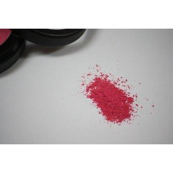 Cosmetics Kiss Peach Dry Pressed Powder Blush (416), .11 oz
