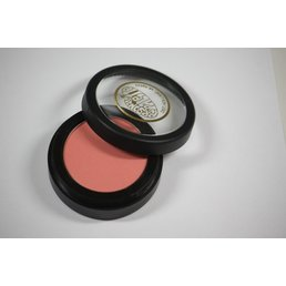 Cosmetics Apricot Dry Pressed Powder Blush (456), .11 oz