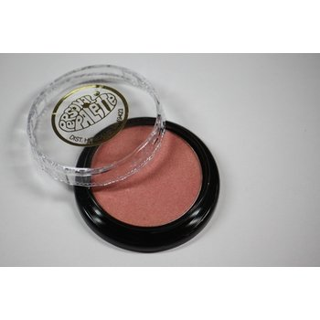 Cosmetics Sunkissed Dry Pressed Powder Blush (36), .14 oz