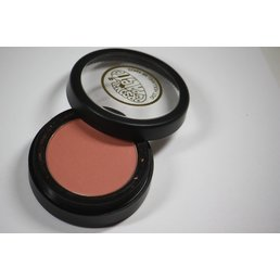 Cosmetics Peach Glow Dry Pressed Powder Blush (404), .11 oz