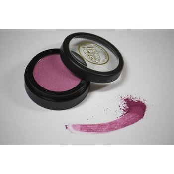 Cosmetics Wild Raspberry Dry Pressed Powder Blush (504), .11 oz