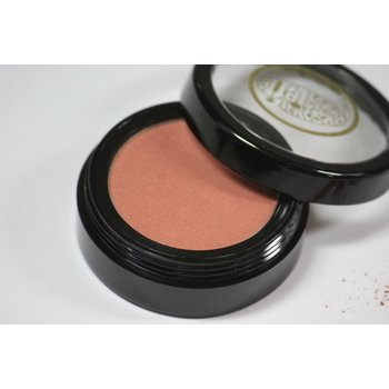 Cosmetics Bronze Rose Dry Pressed Powder Blush, 3 grams