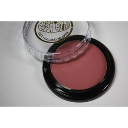 Cosmetics Mauvewood Dry Pressed Powder Blush (34), .14 oz