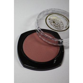 Cosmetics Mocha Dry Pressed Powder Blush, .11 oz