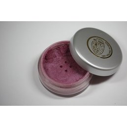 Cosmetics Violet Rose Personal Palette Signature Dry Loose Powder Mineral Blush
