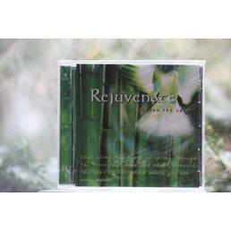 Resale CD, Rejuvenate