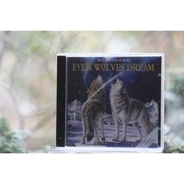 Resale CD, Even Wolves Dream